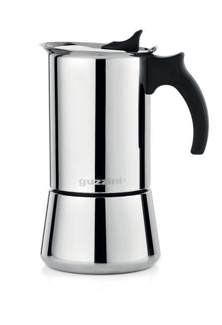 Giulietta 10 Cup Induction Moka Coffee Maker