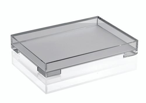 Essence Grey Large Tray
