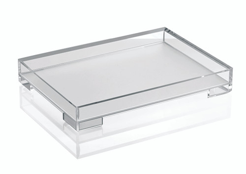 Essence Transparent Medium Tray