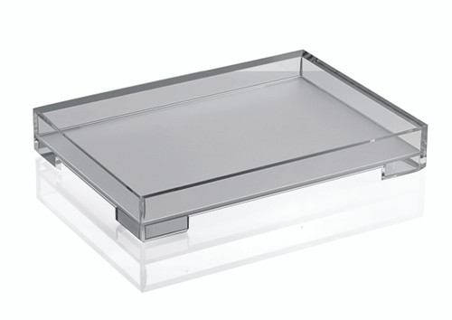 Essence Grey Medium Tray
