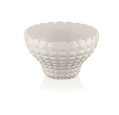 Tiffany White Serving Cup