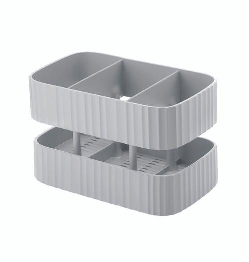 Tidy & Safe Grey Sink Tidy