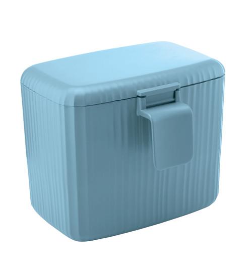 Bio Wasty Blue Food Waste Caddy
