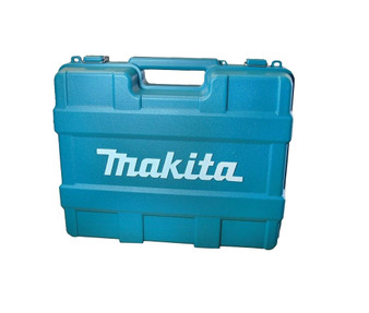 Makita 2 Tool Carry Case Drill & Impact Driver  DHP458 DTD152 XPH03 XDT13 Etc