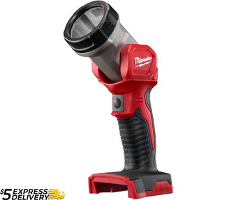Milwaukee M18 18V LED Work Light Torch  M18TLED 2735-20