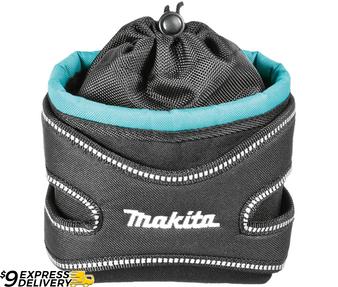 Makita Drawstring Fixings Pouch  T-02288