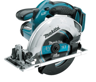 "Makita 18V Lithium Ion Cordless 6-1/2"" Circular Saw  XSS02Z DSS611"