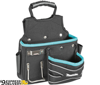 Makita 2 Pocket General Purpose Pouch  T-02098