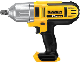 "Dewalt Impact Wrench XR 20V Max 18V 1/2"" High Torque Automotive  DCF889"