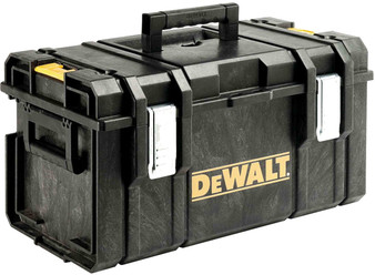 Dewalt Tough System DS300 Large Carry Case Tool Box  1-70-322