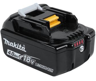 Makita GENUINE Battery 18V 4Ah Lithium Ion & STAR Controls  BL1840B