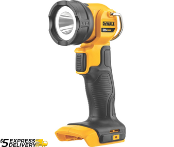 Dewalt XR 20V Max / 18V Cordless LED Work Light Torch  DCL040