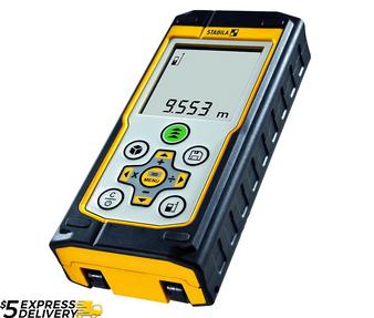Stabila Laser Distance Measure 80M Digital Range Finder  LD420