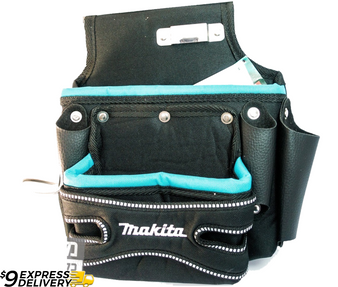 Makita Nylon 2 Pocket Roofers Pouch T-02129