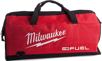 Spend over $500 Milwaukee Products & Get a Free Bag - CODE: MILBAG24