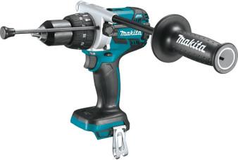 "Makita Drill Heavy Duty 18V Brushless 1/2"" Hammer Drill Driver  DHP481Z XHP07"