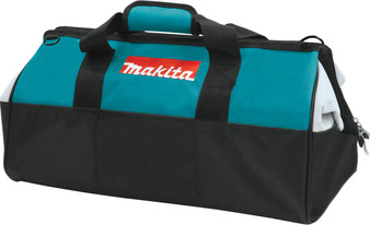 "Makita Bag Large Heavy Duty Contractor Carry Tote 21"" 530mm 4 Cordless Tools"