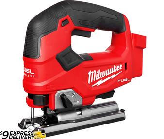 Milwaukee Brushless Jigsaw Coredless 18V Li-Ion Fuel D-Handle  M18FJS-0 2737-20