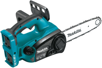 "Makita Brushless Chainsaw 36V 18Vx2 Cordless 300mm 12""  DUC302Z XCU02"