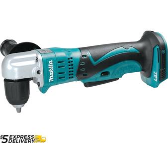 Makita Right Angle Drill 18V LXT 10MM Cordless  DDA351Z XAD02