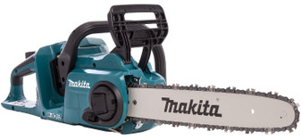"Makita Brushless Chainsaw 36V 18Vx2 Cordless 350mm 14""  DUC353Z XCU03"