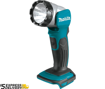 Makita Work Light LED Torch Cordless 18V Rechargeable Cordless Skin Only  DML802
