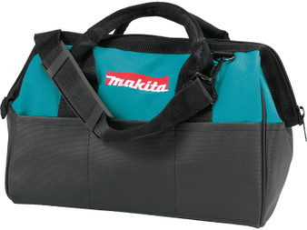 "Makita Carry Bag Small 14"" 350mm Contractor Jobsite Tool Storage"