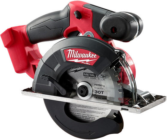 Milwaukee Brushless Metal Cutting Circular Saw150mm Cordless  M18FMCS-0 2782-20
