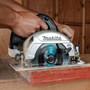 "Makita Circular Saw Brushless 18V Cordless 6-1/2"" + Rip Fence  DHS660ZB XSH04ZB"