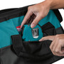 "Makita Carry Bag Small 14"" 350mm Contractor Jobsite Tool Storage"