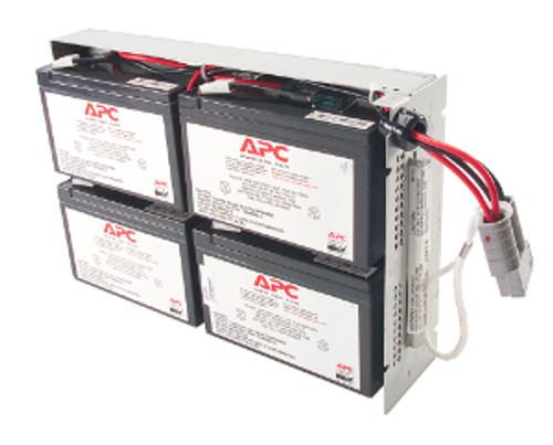 APC / Schneider Electric UPS-RBC23