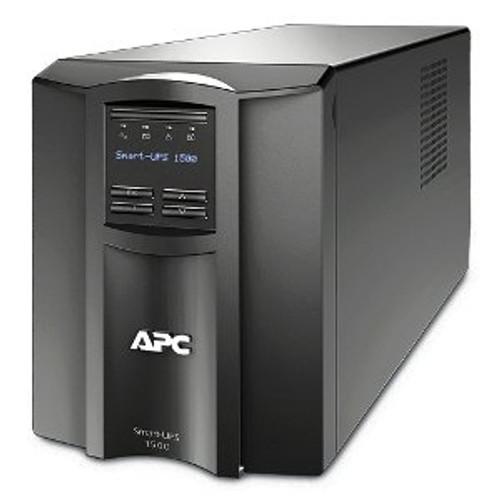 APC / Schneider Electric UPS-SMT1500C