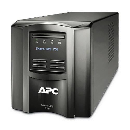APC / Schneider Electric UPS-SMT750C