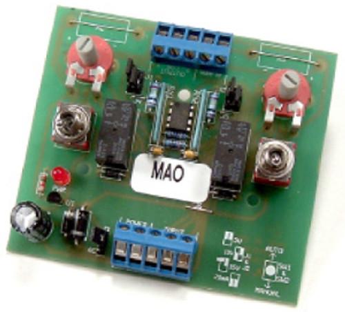 ACI / Schneider Electric ACI-MAO