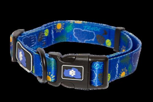 Lake Tahoe collar