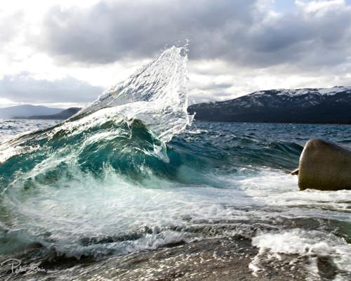 Tahoe Tsunami