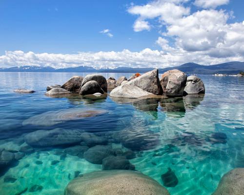 Crystal Bay Clarity