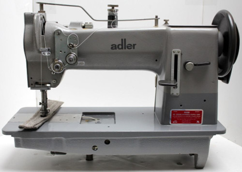 Adler Commercial Sewing Machine Restoration Deals