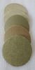 Davinci Dry Pad for Engineered Stone
