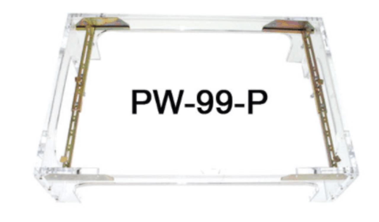 Sink Setter PW99P Cast Iron Sinks