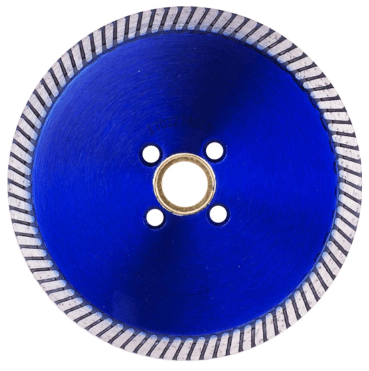 Triton Blue Turbo Blade