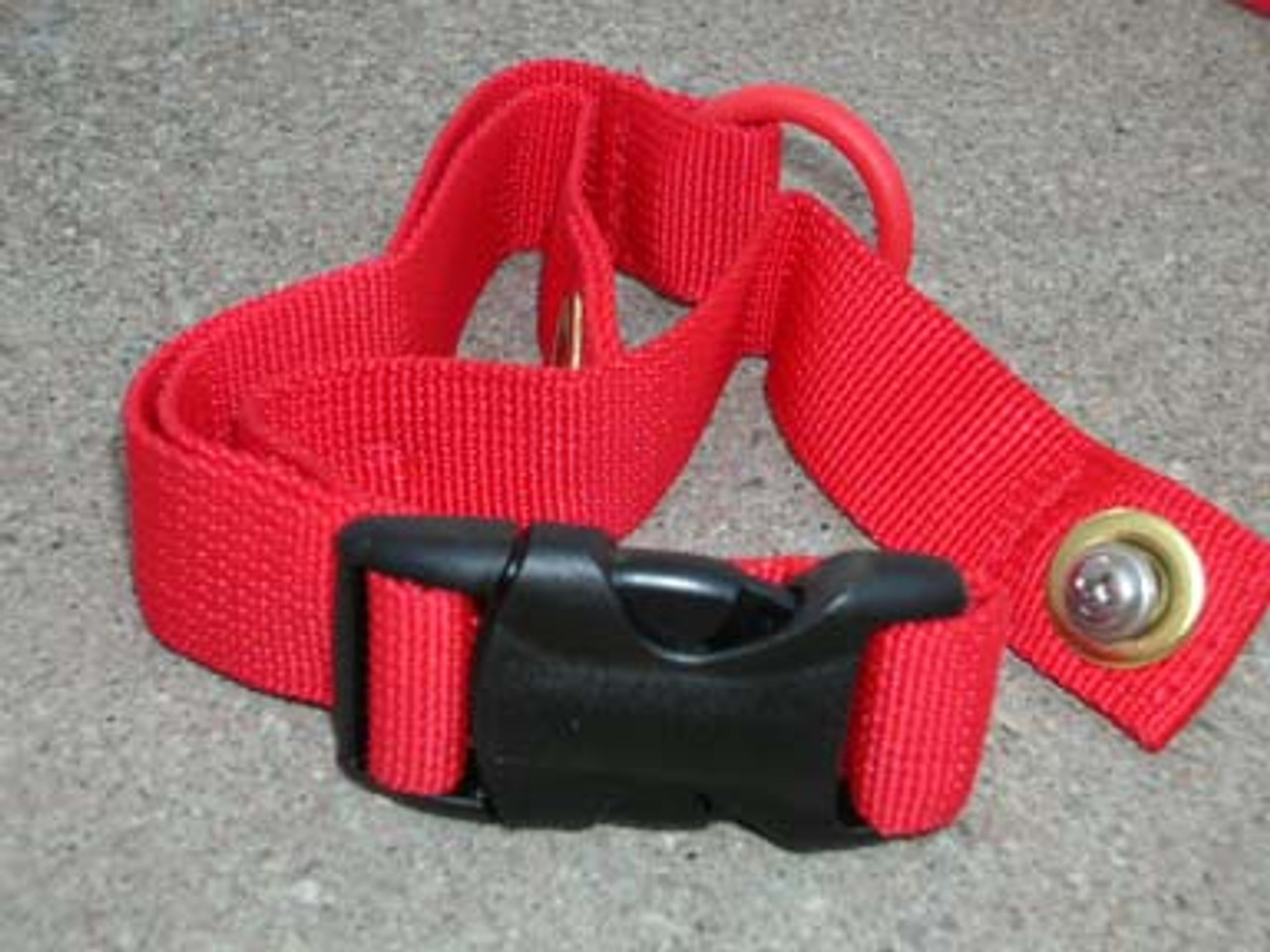 BOB ICSA Retention Strap, Duallie 2006-2010