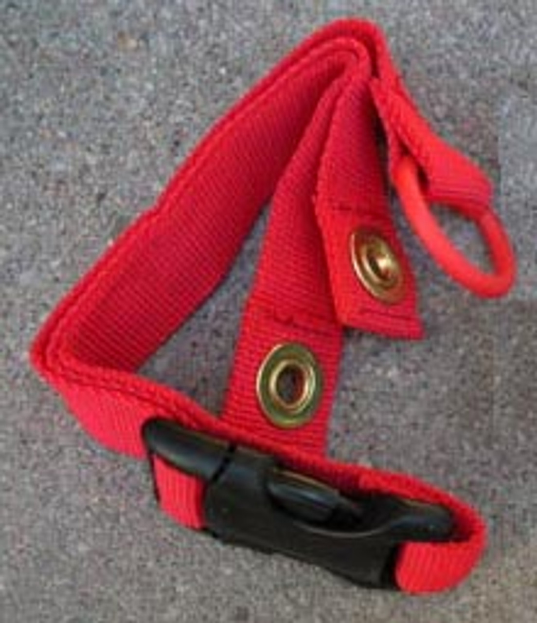 BOB ICSA Retention Strap, Single 2005-2010