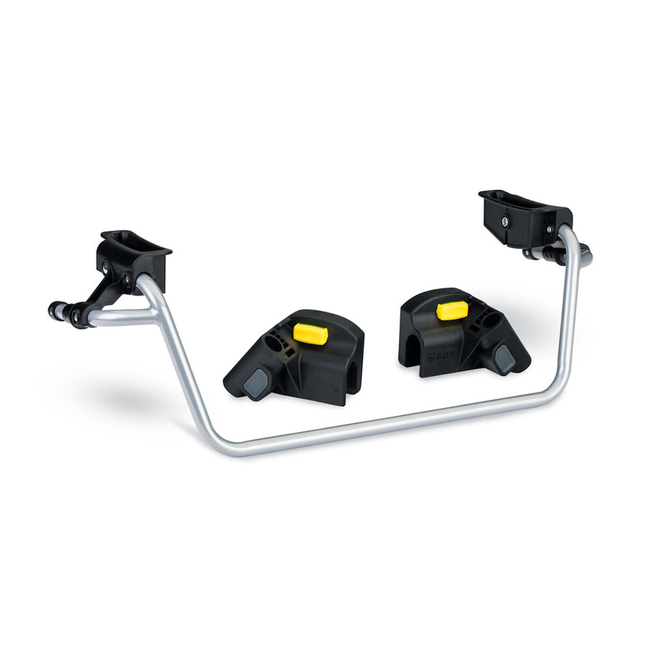 Britax Single Infant Car Seat Adapter - Side View