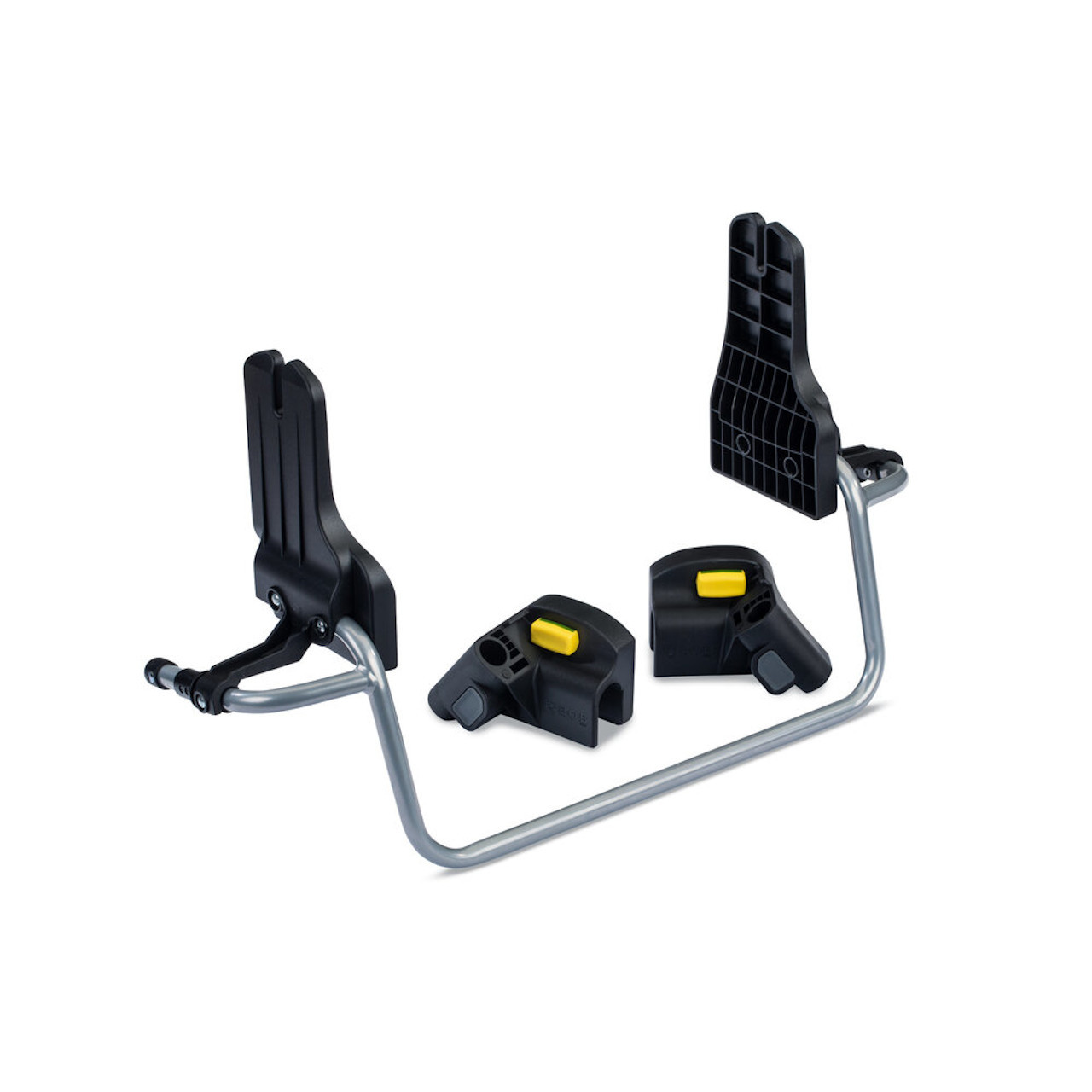 New 2020 Graco Single  Infant Car Seat Adapter - Perspective View