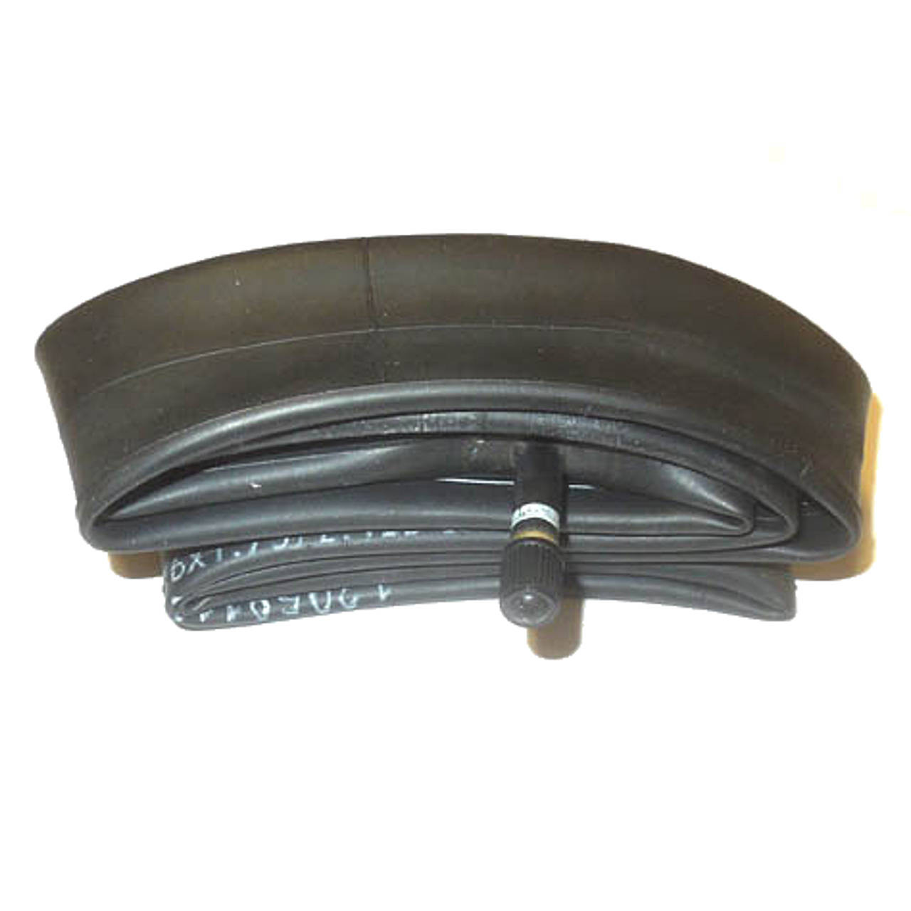BOB Stroller 16 inch inner tube - folded