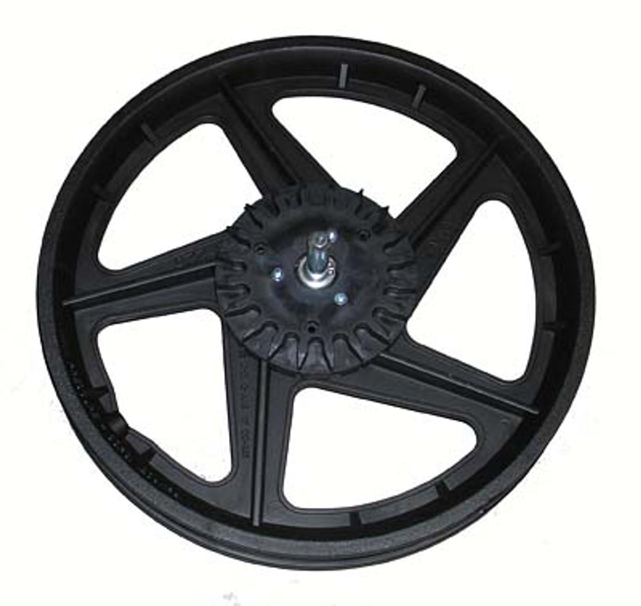 """BOB 16"""" Wheel, Left Rear, REV/SUS 2005-2015"""