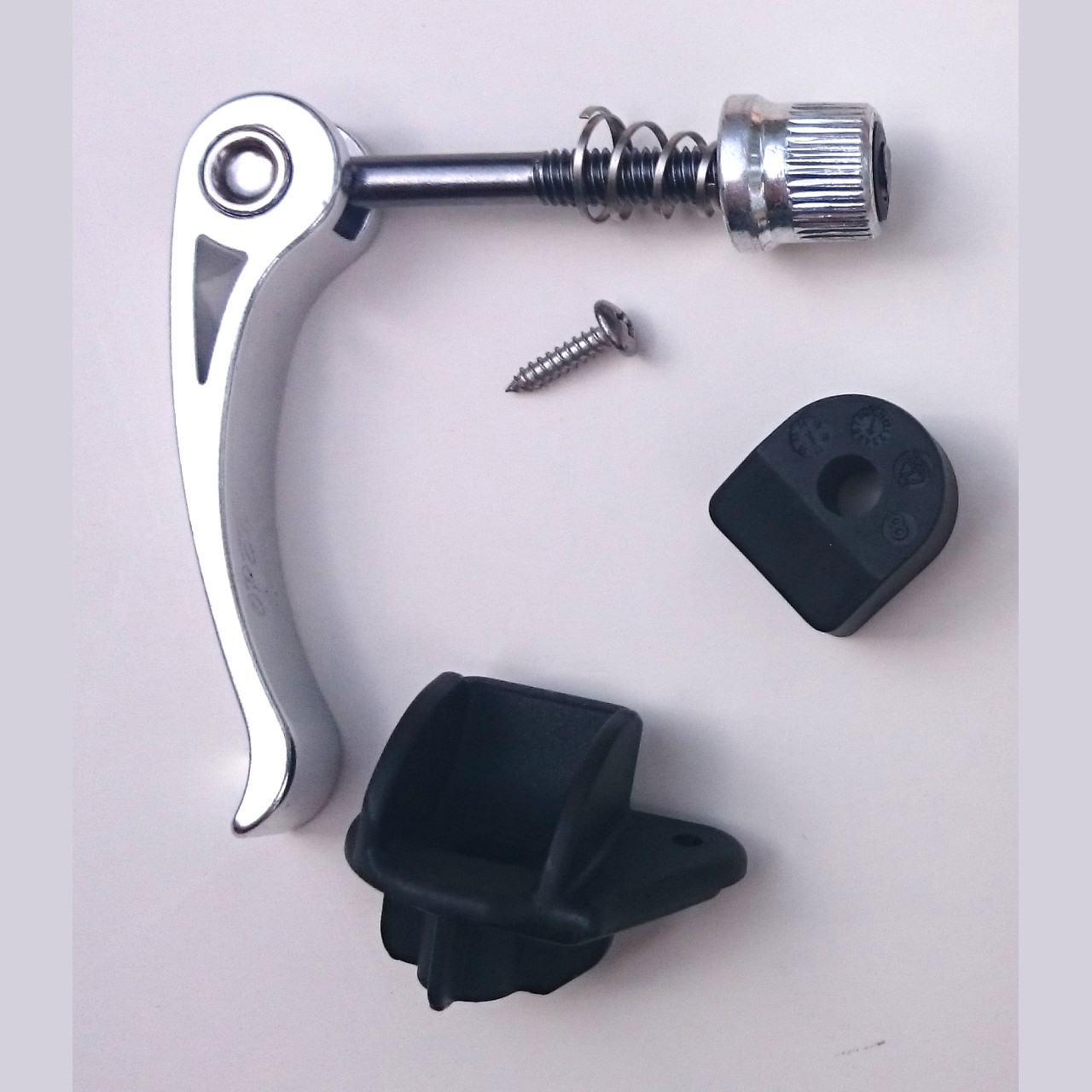 BOB Rear Quick Release/Right RevPRO 2014-2015