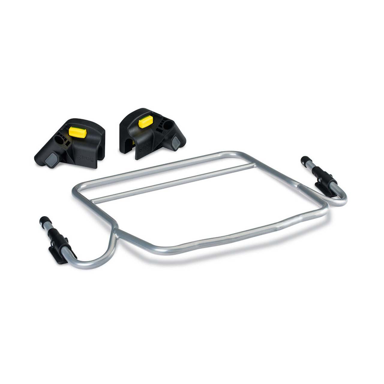 2020 Peg Perego Single Infant Car Seat Adapter - Perspective View