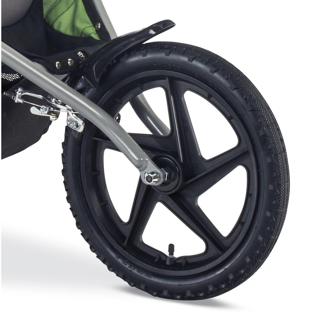 2016 BOB Sport Utility Stroller Front Wheel